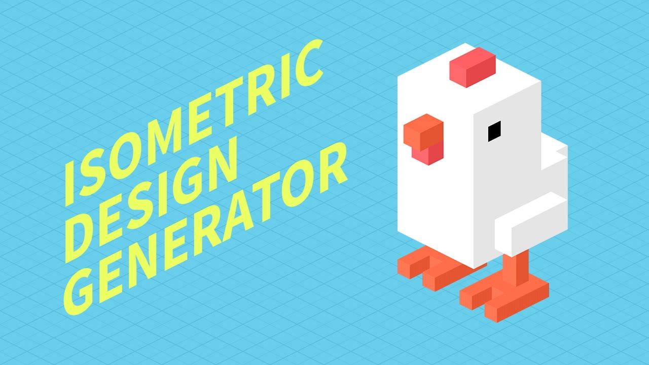 Art Character Design Generator