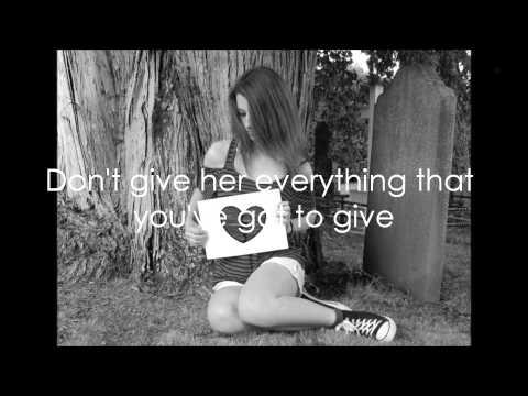 Good Charlotte - Break Apart Her Heart - (Lyrics)