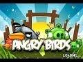 Angry Birds(Злые птицы) от Славика