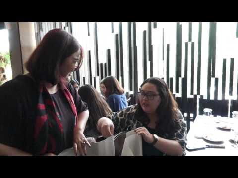 Edith Cowan College Jakarta Agents Workshop
