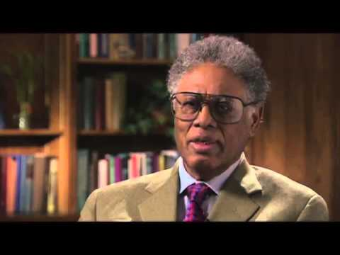 Thomas Sowell - On Liberalism - YouTube