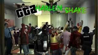 GTA IV - Harlem Shake (at the home of luis lopez)