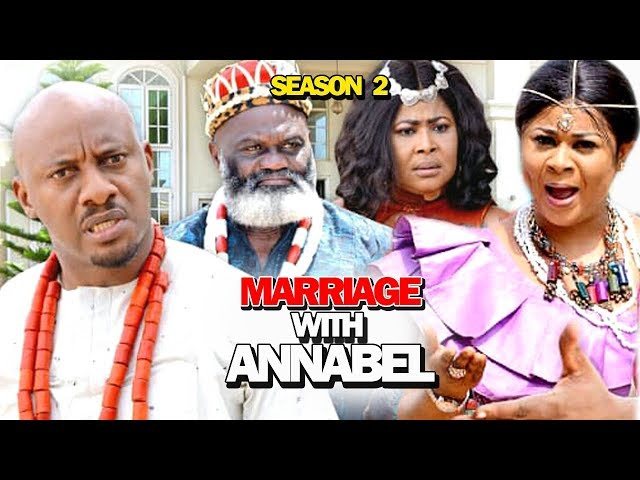 Marriage with Annabel