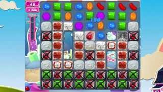 Candy Crush Saga Level 929 No Booster 14 moves left