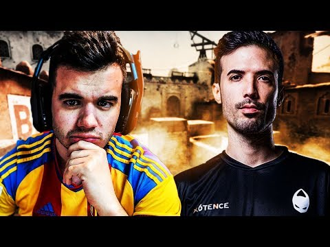 """PARTIDA TÉCNICA""Counter-Strike: Global Offensive #195 -sTaXx"