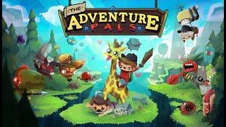 Adventure Pals Remake part three