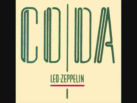 Led Zeppelin Darlene