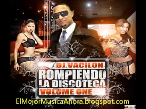 DJ Lobo - Dembow Mezcla [Mix] 1 HORA (Verano 2012) NUEVO DOWNLOAD DESCARGA