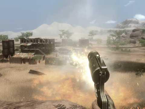 Вершина пиромании: лучшее пламя в играх