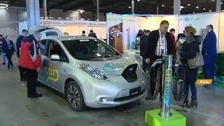 видео Гибридные автомобили на мировом рынке