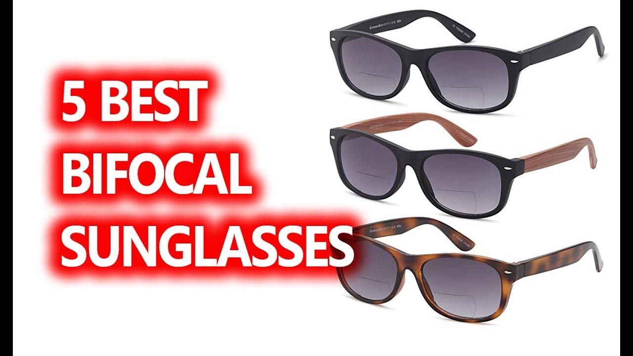 Best Bifocal Sunglasses buy in 2019 image