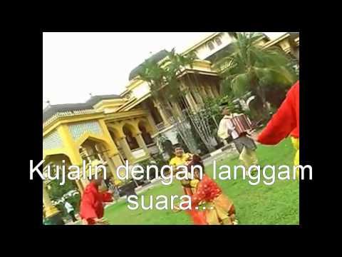Melayu Langkat Song - Mak Inang Pulau Kampa