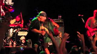 "Infectious Grooves ""Violent & Funky"" live at the Whisky a  go go January 31, 2014"