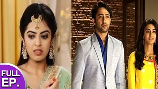 Surbhi To Be Bitten By A Snake In Shakti, New Promo Shoot Of 'Kuch Rang Pyar Ke Aise Bhi  & More