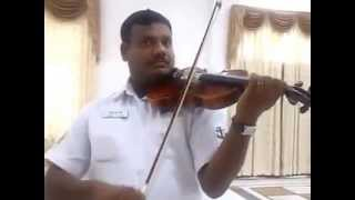 VIOLIN MALAYALAM SONG