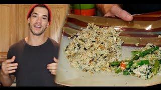 Healthy Meal Options | Honey Mustard Chicken | Brettcap