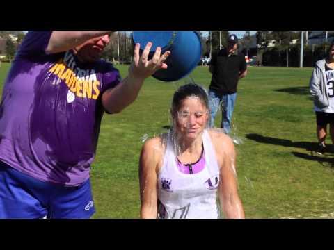 VICTORIA MAIDENS | 8th Man Ice Bucket Challenge