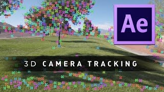Скачать After Effects Tutorial Learn 3D Camera Tracking