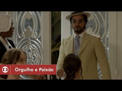 Orgulho e Paixão: capítulo 50 da novela, quarta, 16 de maio, na Globo