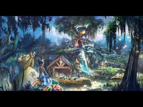 Disney is overhauling Splash Mountain to remove Song of the South ...