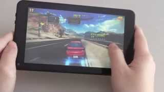 NeuTab X7 7'' Quad Core Google Android 4.4 KitKat Tablet Review - Best tablet under 100!