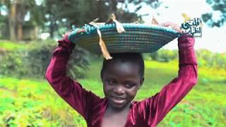 غيث يصل إلى أوغندا