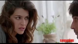 Raabta Best Scenes & Dialogue | Sushant  & Kriti (बेस्ट सीन एंड डायलॉग)