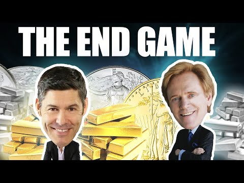 The ENDGAME Is Here - Mike Maloney & George Gammon (Part 2)