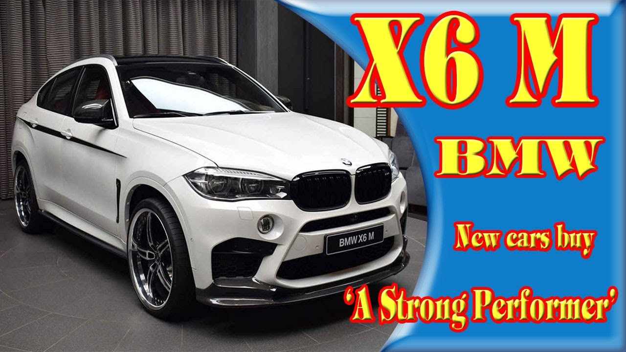 2018 bmw sport. perfect 2018 2018 bmw x6 m sport  m50d review 2017  new cars buy throughout