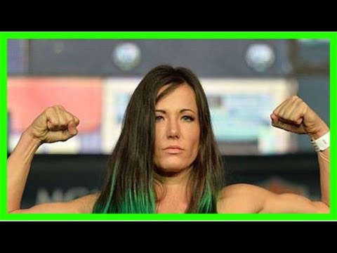 Angela magana asked for rematch, got a ufc release instead
