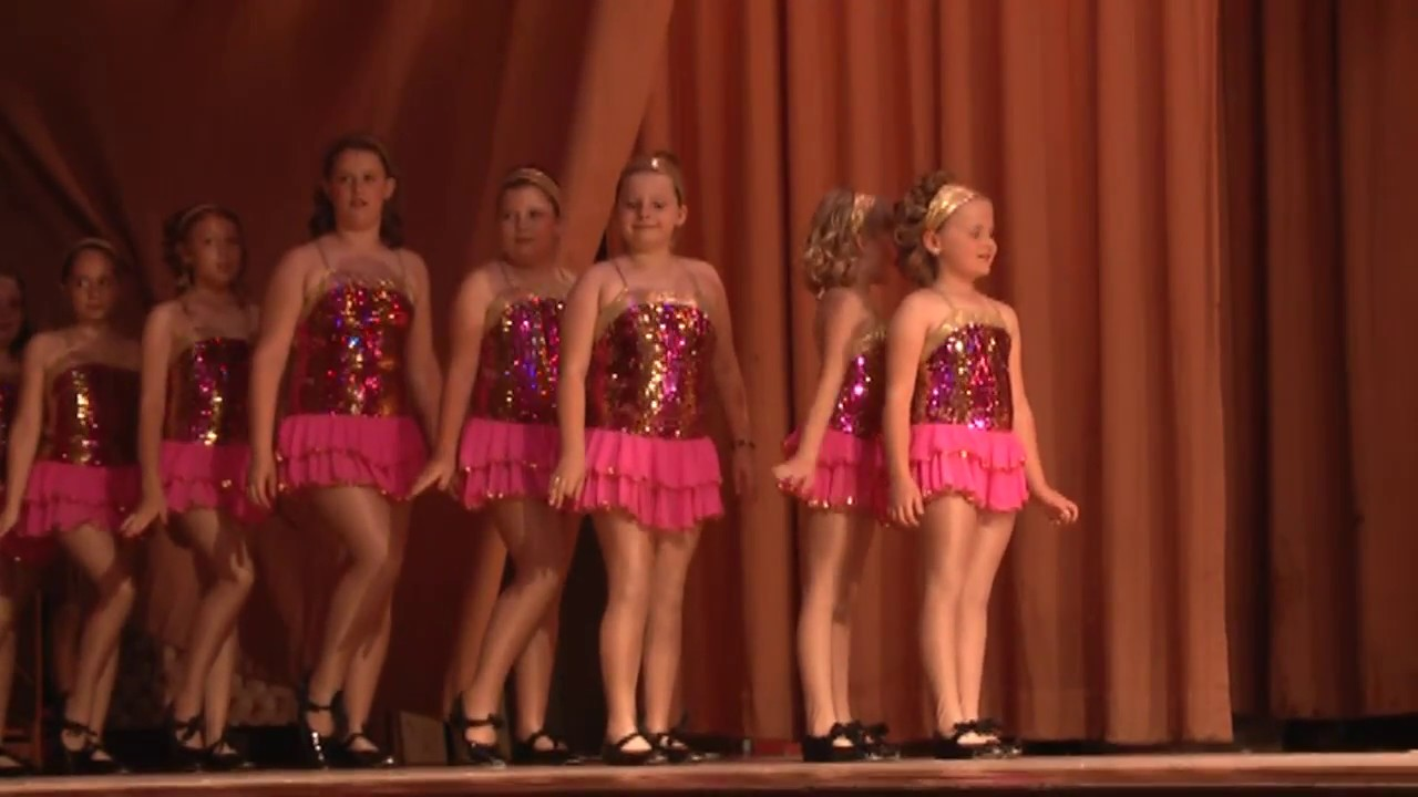 Langlois-Racine Dance  5-24-12