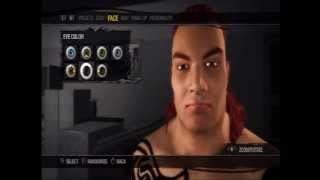 How to Make Maero Saints Row 2