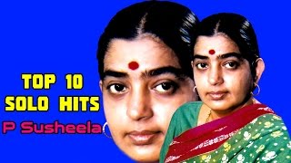 top-10-melodies-of-p-susheela-malayalam-movie-jukebox