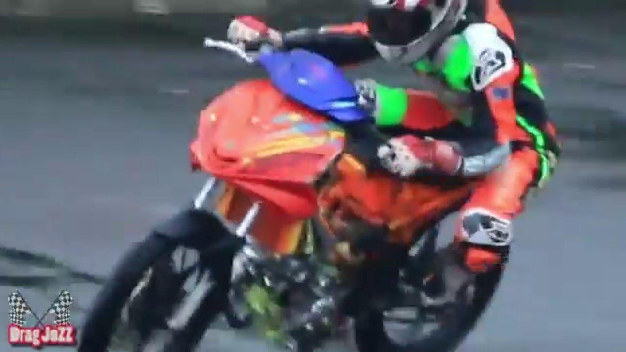 Road Race Yamaha Jupiter Mx Youtube Lama