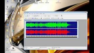 TUTORIAL CONVERTIR MP3 A AT3 PARA LOS EBOOT DE PSX-PSP by 7aryon.mp4