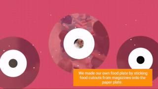 Blossom Burj Nursery - Babies Learn About Food!