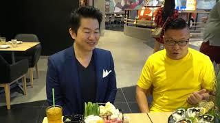 布吉島超幾級日本自助餐