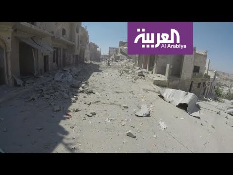 عشرات الغارات الجوية تستهدف منطقة خفض التصعيد في سوريا  - نشر قبل 59 دقيقة