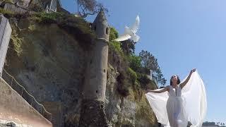 Pirate Tower Orange County White Dove 714 903-6599