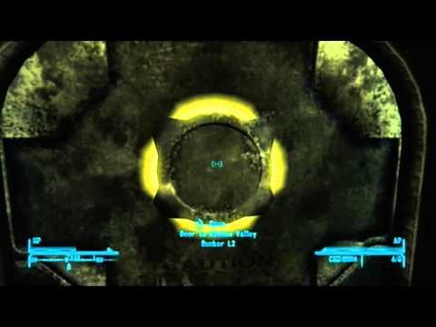 Fallout: New Vegas - Quest Guide: E-DE, My Love (Part 2of2)