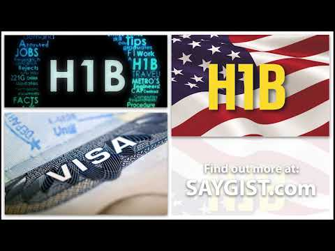 Expert Opinion Letter (H-1B) - YouTube