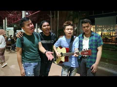 Suara Merdu Sangat cover Lagu Daerah CINCIN KAWIN - MANADO