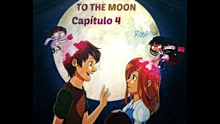 To The Moon. - Acto 1 - Cap 4. - Boda.