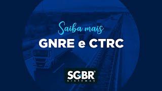 GNRE E CTRC