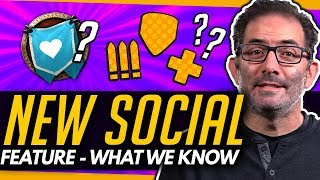 Overwatch | NEW Social Feature - Everything We Know So Far!