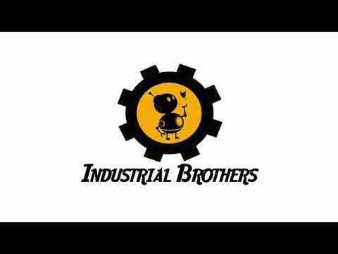Kids Cbc Industrial Brothers Jim Henson...