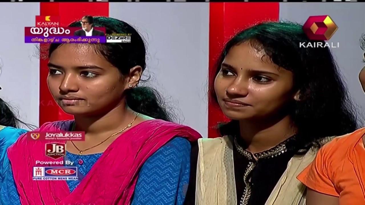 JB Junction: സുരഭി മലയാള സിനിമയുടെ ശബാന ആസ്മി ആണോ?