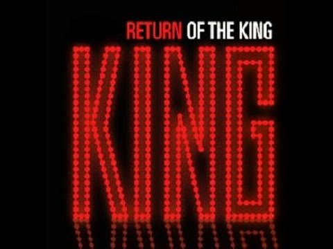 The King - Suspicious Minds In The Ghetto American Trilogy LIVE @ The Belfast Empire 2014