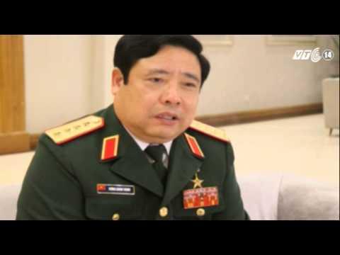 VTC14_Hội nghị các Bộ trưởng quốc phòng ASEAN lên tiếng về hành động của Trung Quốc tại Biển Đông