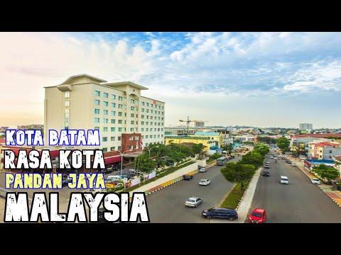 KOTA BATAM KOTA PALING MAJU DI INDONESIA